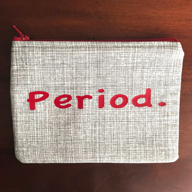 Period pouch