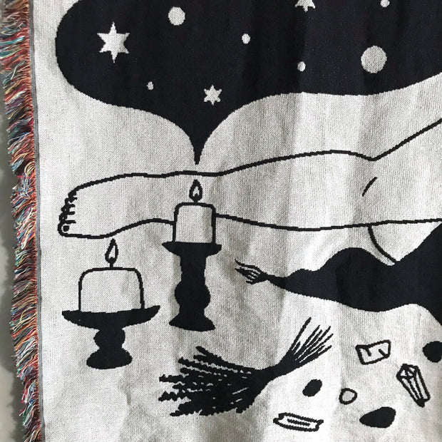 Seagrape MAGICAL BABE Blanket (PREORDER)