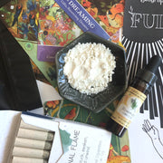 August Community Supported Witch (CSW) Kit: Full Bloom (Pre-order)