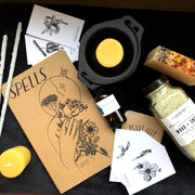 October Community Supported Witch (CSW) Kit: Tending