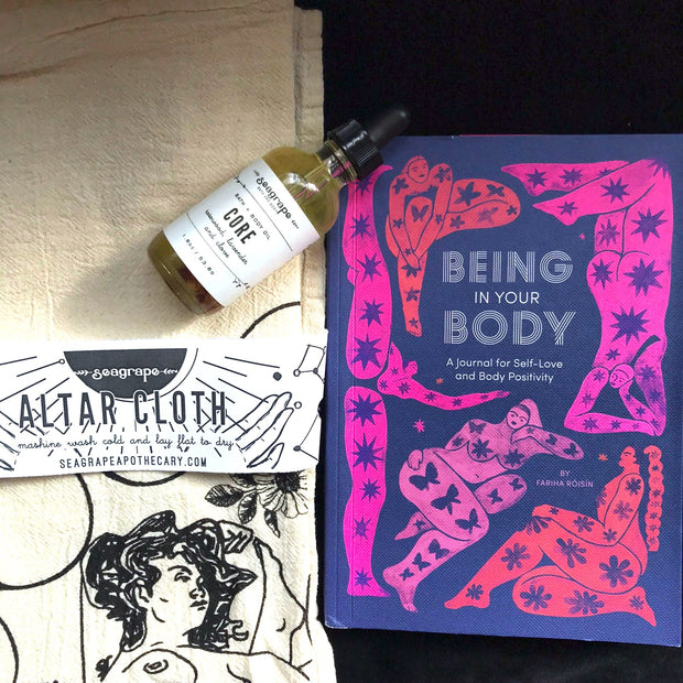 In Your Body Gift Set