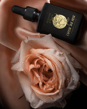 Expose the Rose vulva oil