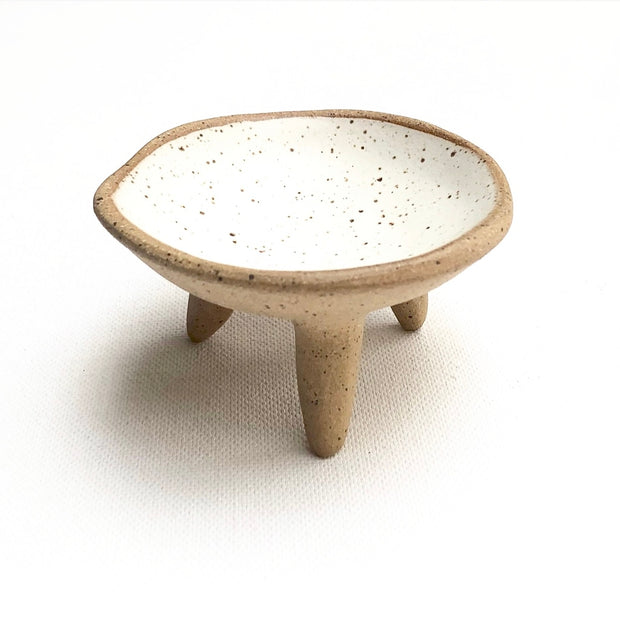 Footed Trinket Dish