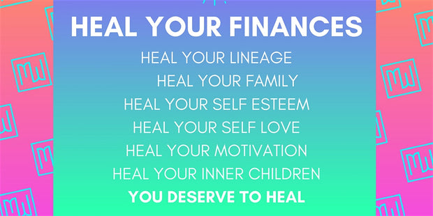 05-01-2020 - Heal Your Finances