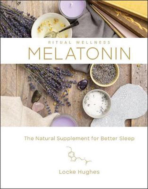 Melatonin: The Natural Supplement for Better Sleep