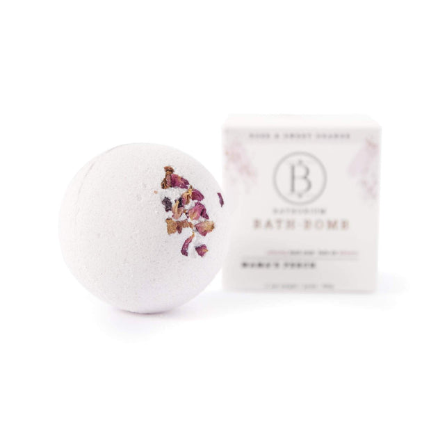 Bathorium Bath Bomb