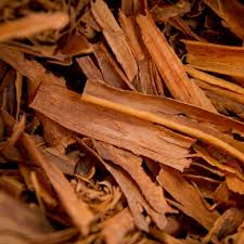 Cinnamon Bark Organic Essential Oil
