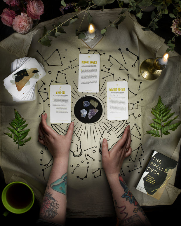 December Community Supported Witch (CSW) Kit: Basking in the Glow