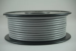 14 AWG Gauge Primary Wire Tinned Copper Marine Grade Gray 25 ft