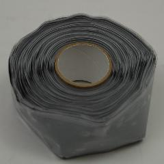 Self Fusing Silicone Tape Gray 20 ft roll