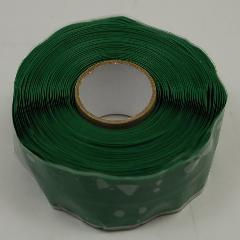 Self Fusing Silicone Tape  Green 20 ft roll
