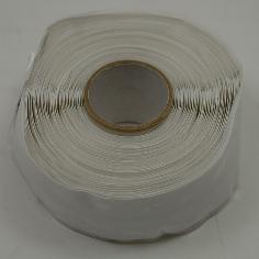 Self Fusing Silicone Tape  White 20 ft roll