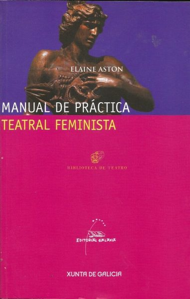 MANUAL DE PRÁCTICA TEATRAL FEMINISTA