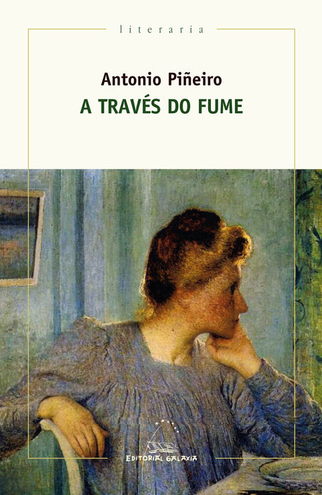 A TRAVÉS DO FUME