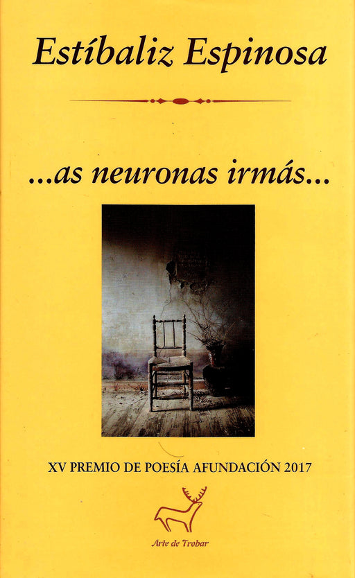 ...AS NEURONAS IRMÁS...