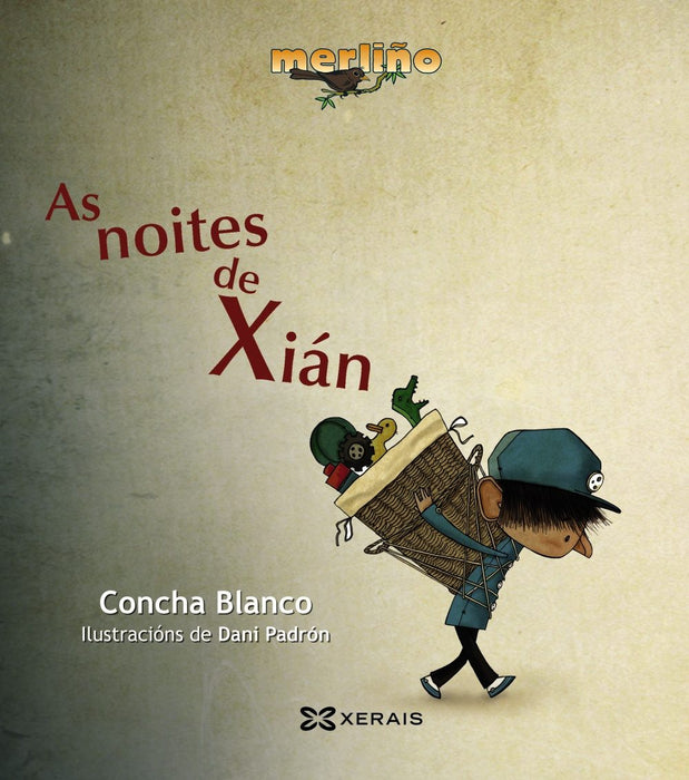 AS NOITES DE XIÁN