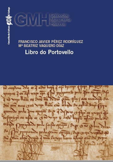 LIBRO DO PORTOVELLO