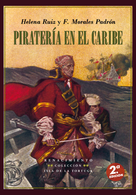 PIRATERIA EN EL CARIBE