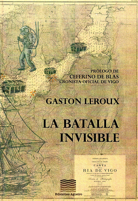 LA BATALLA INVISIBLE