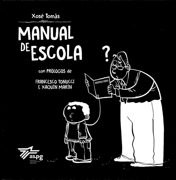 MANUAL DE ESCOLA
