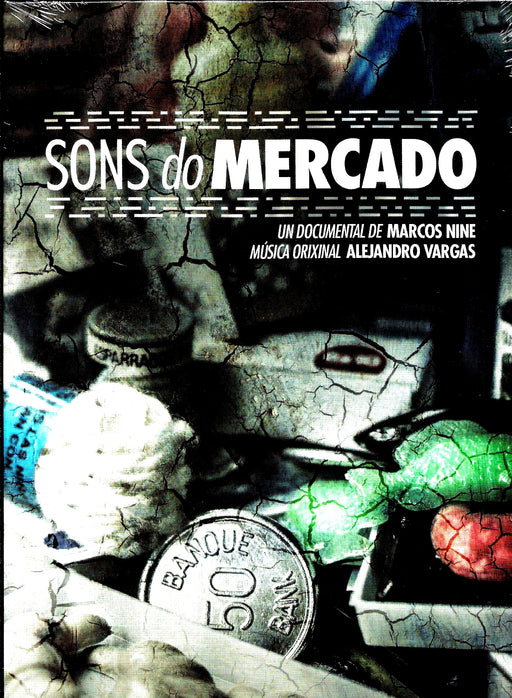 SONS DO MERCADO