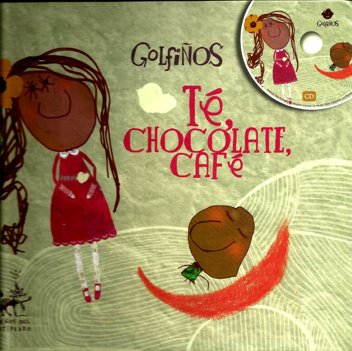 TÉ, CHOCOLATE, CAFÉ