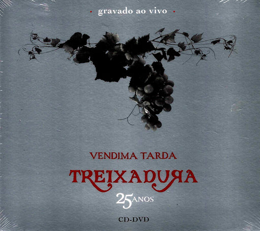 25 AÑOS VENDIMA TARDA (CD + DVD)