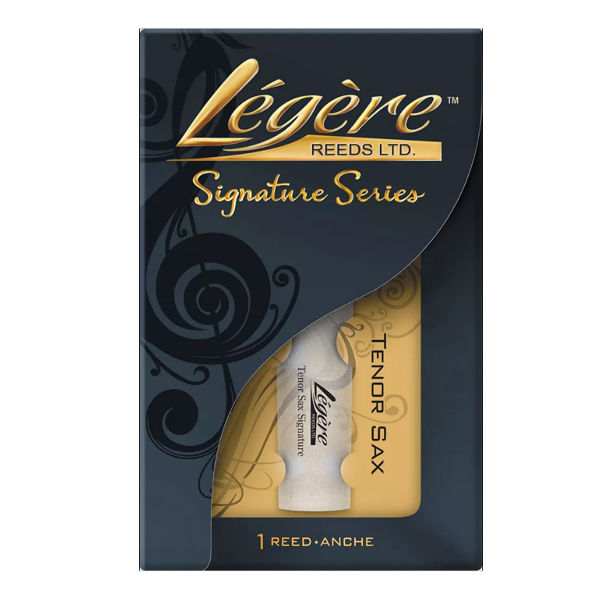 Legere Signature Series Tenor Saxophone Reeds