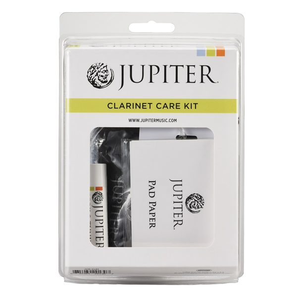 Jupiter Clarinet Care Kit
