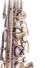 Load image into Gallery viewer, Silver Conn 10M Tenor Saxophone (overhauled)