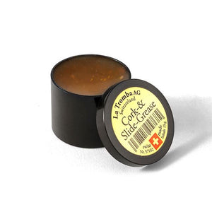La Tromba Slide/Cork grease (15g)