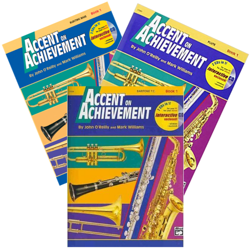 Accent on Achievement