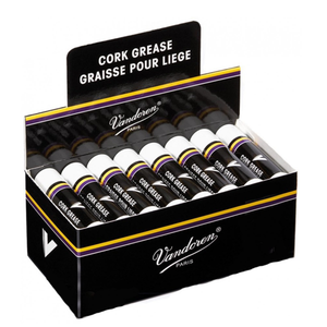 Vandoren Cork Grease (Box of 24)