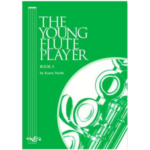 The Young Flute Player Book 3