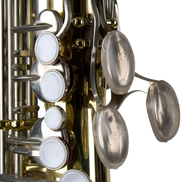 Saxophone Palm Key Riser set