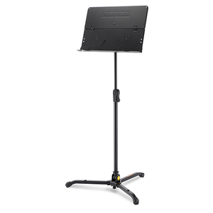 Hercules Orchestra Stand Foldable Desk w/Swivel legs BS301B