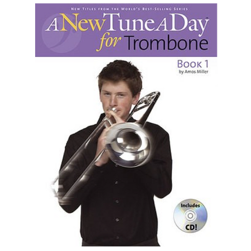 A New Tune A Day with CD Book 1