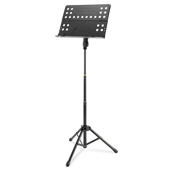 Hercules Orchestra Stand Foldable Desk Tripod BS418B