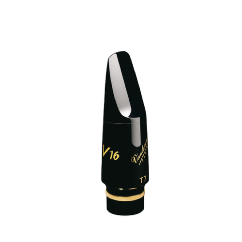 Vandoren V16 Ebonite Tenor Mouthpiece