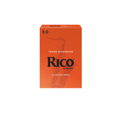 Rico Tenor Saxophone reeds (box of 25)