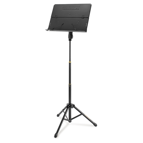 Hercules Orchestra Stand Foldable Desk Tripod BS408B