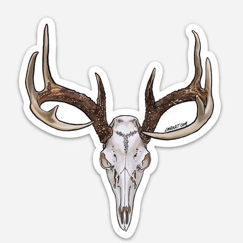 Euro Mount Sticker