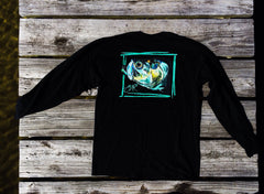 Tarpon Long Sleeve Tee