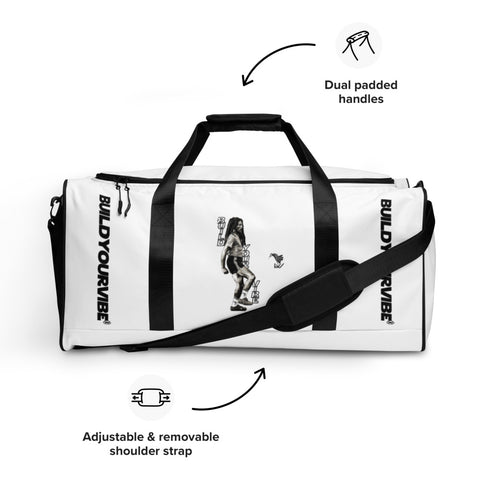 "Duffle bag ""LEGENDS PACK"""