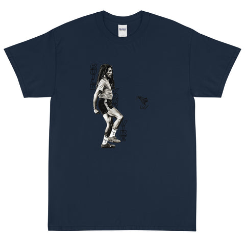 "LEGEND ""BOB"" Short Sleeve T-Shirt"