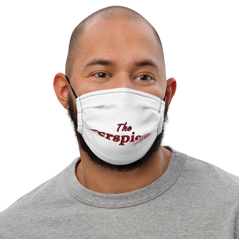 The Perspicax® Face mask