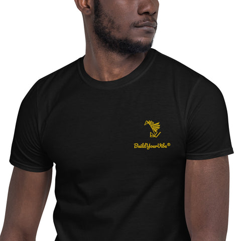 BuildYourVive® Short-Sleeve Unisex T-Shirt