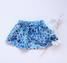 Load image into Gallery viewer, Blue Dream Skirt