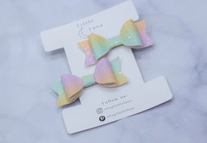 Mermaid Vibes Bow