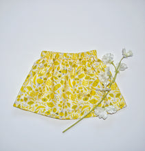 Load image into Gallery viewer, Lemon Drop Skirt